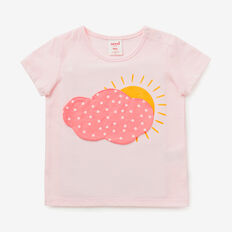 Sunny Tee  ICE PINK  hi-res