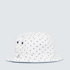 Denim Sun Hat  DENIM  hi-res