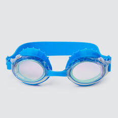 Blue Fishy Goggles  MULTI  hi-res