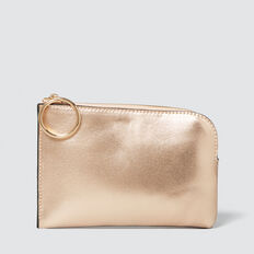 Nico Pouch  ROSE GOLD  hi-res