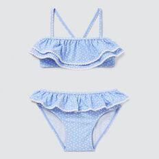 Polka Dot Bikini  BLUEBELL  hi-res