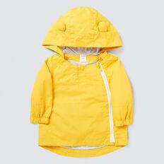 Novelty Raincoat  SAFFRON  hi-res