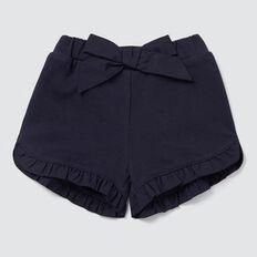 Splice Shorts  NAVY  hi-res