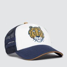 Tiger Cap  MULTI  hi-res