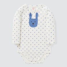 Dog Pocket Bodysuit  NIAGARA BLUE  hi-res
