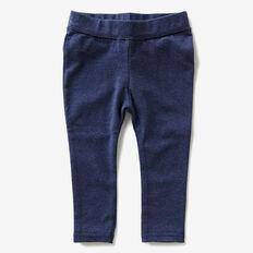 Basic Leggings  NAVY  hi-res