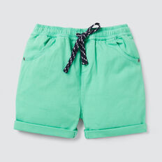 Classic Short  CROCODILE GREEN  hi-res