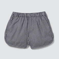 Runner Short  STRIPE  hi-res