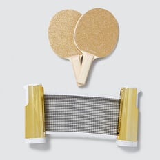 Play On Glitter Ping Pong  GLITTER  hi-res