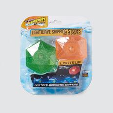 Light Up Gemstones 2 Pack  MULTI  hi-res