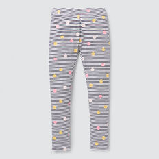 Spot Stripe Legging  MULTI  hi-res
