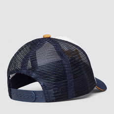 Bear Cap  MIDNIGHT BLUE  hi-res