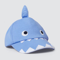 Shark Cap  CORNFLOWER  hi-res