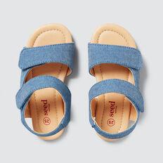 Toddler Shoe  CHAMBRAY  hi-res