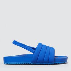 Swim Shoe  NAVY  hi-res