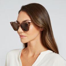 Taylor D-Frame Sunglasses  PRINT  hi-res