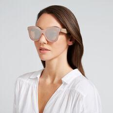 Rachelle Sunglasses  BLUSH  hi-res