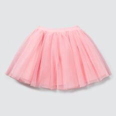Layered Tutu  STRAWBERRY  hi-res