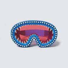 Shark Snorkel Mask  MULTI  hi-res