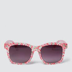 Cherry Waymax Sunglasses  MULTI  hi-res