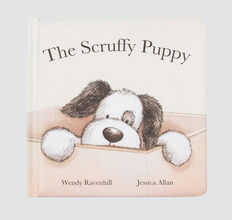 The Scruffy Puppy Book  MULTI  hi-res