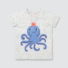 Octopus Flip Hat Tee  VINTAGE SPACE DYE  hi-res