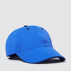 Colour Block Cap  BLUE BOLT  hi-res