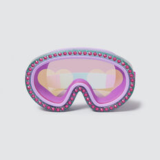 Jewel Snorkel Mask  MULTI  hi-res