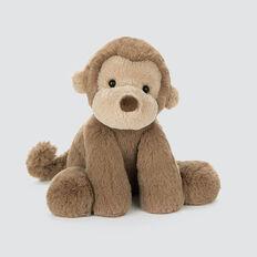 Jellycat Smudge Monkey  MULTI  hi-res