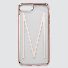 Initial Phone Case 6/7/8  M  hi-res