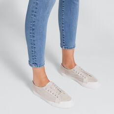 Sophie Mesh Sneaker  TAUPE  hi-res