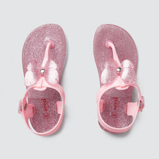 Butterfly Jellies  PINK  hi-res