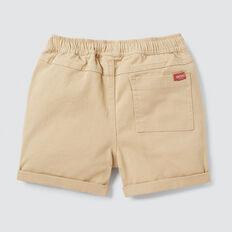 Classic Short  SANDCASTLE  hi-res