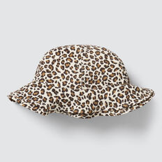 Ocelot Sun Hat  SAFARI  hi-res