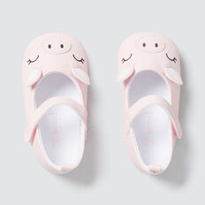 Piglet Mary Jane  ICE PINK  hi-res