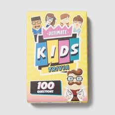 Kids Trivia  MULTI  hi-res