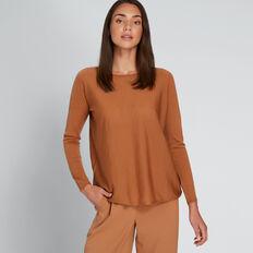 Babywool Sweater  VINTAGE BRONZE  hi-res