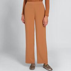 Straight Leg Pant  VINTAGE BRONZE  hi-res