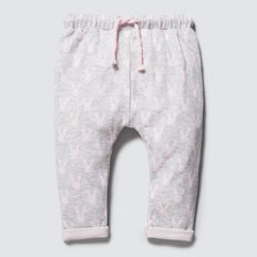 Double Knit Trackie  CLOUD  hi-res