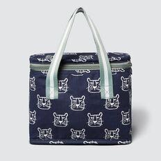 Lunch Bag  MIDNIGHT BLUE  hi-res