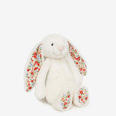 Jellycat Blossom Bashful Bunny  CREAM  hi-res