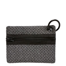 Clip Coin Purse  GREY MARLE  hi-res
