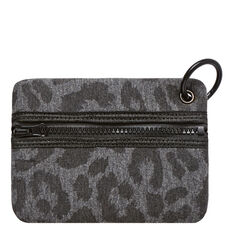 Clip Coin Purse  OCELOT  hi-res