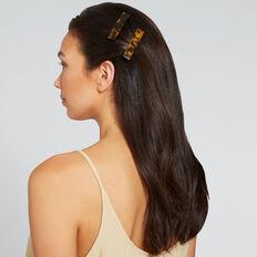 Tort Hair Clips  TORT  hi-res
