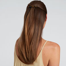 Tort Hair Slide  TORT  hi-res