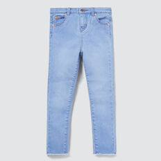 Classic Jeggings  BRIGHT WASH  hi-res