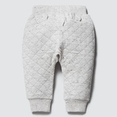 Quilt Trackie  CLOUDY MARLE  hi-res