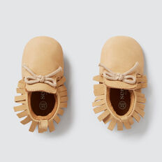 Moccasin  TAN  hi-res