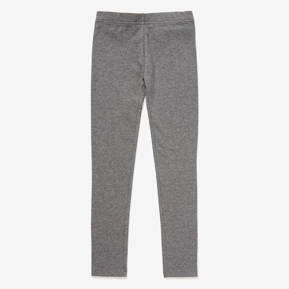 Basic Legging  GRAPHITE  hi-res