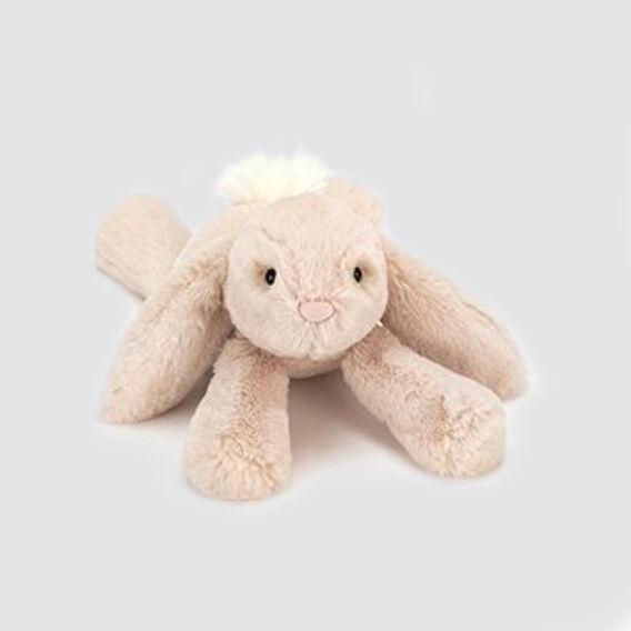 Jellycat Smudge Rabbit  OATMEAL  hi-res